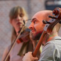North Sea String Quartet - Fotografie: Alef Starreveld